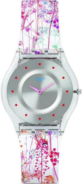 Zegarek Swatch SFE102 - duże 1