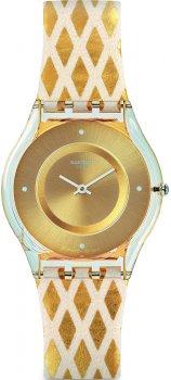zegarek damski Swatch SFE103