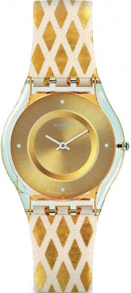 SFE103 - zegarek damski - duże 3