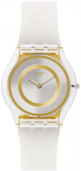 Zegarek Swatch SFE105 - duże 1