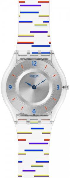Zegarek Swatch SFE108 - duże 1