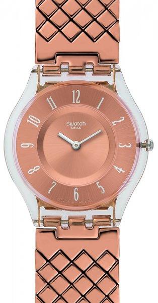 SFE110GB - zegarek damski - duże 3