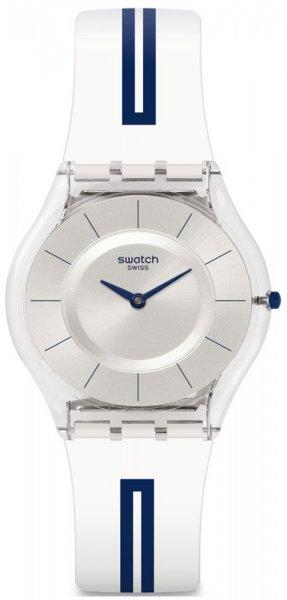 Zegarek Swatch SFE112 - duże 1