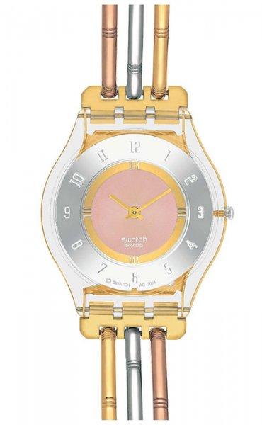 SFK240B - zegarek damski - duże 3