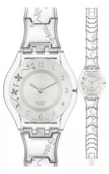 Zegarek Swatch SFK300G - duże 1
