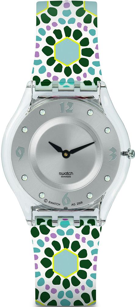 Zegarek Swatch SFK327 - duże 1