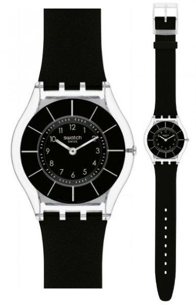 Zegarek Swatch SFK361 - duże 1