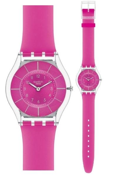 Swatch SFK362 Skin Pink Classiness