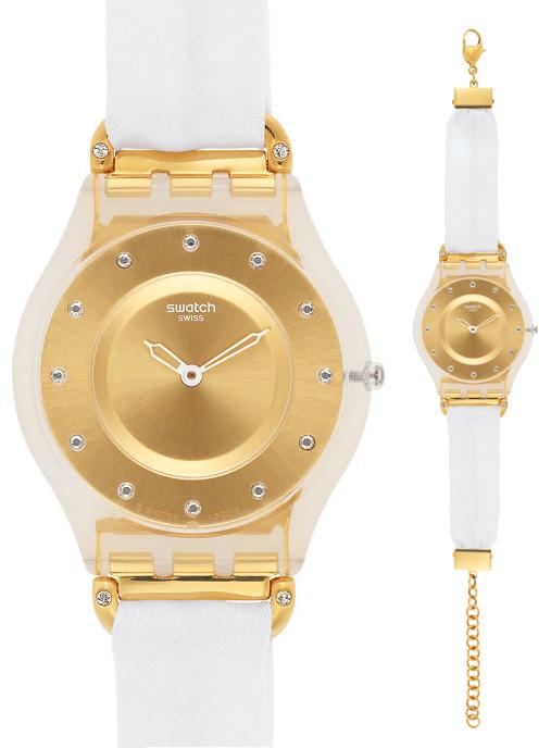 SFK374G - zegarek damski - duże 3