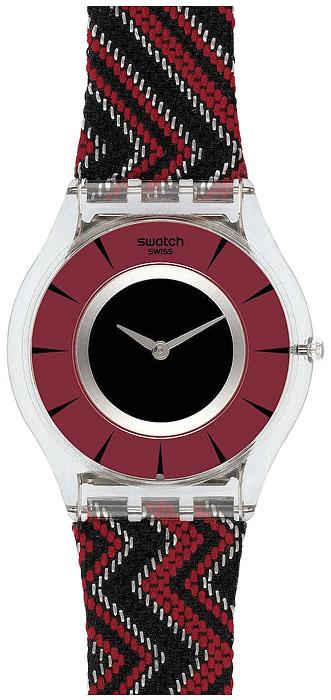 Zegarek Swatch SFK377 - duże 1