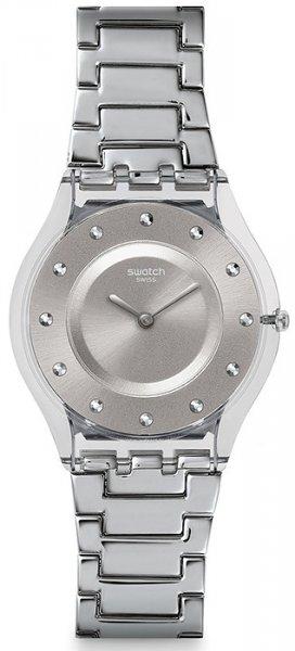 Swatch SFK393G Skin Classic SILVER DRAWER