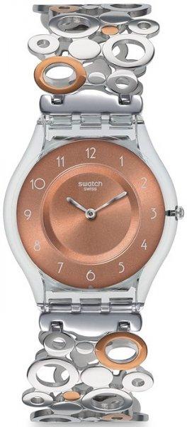 SFK395HB - zegarek damski - duże 3