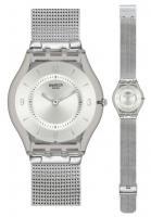zegarek Metal Knit Swatch SFM118M