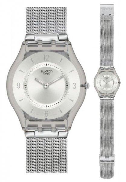 Zegarek Swatch SFM118M - duże 1