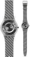 Zegarek damski Swatch skin classic SFM127 - duże 1