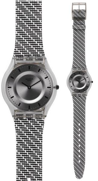 SFM127 - zegarek damski - duże 3
