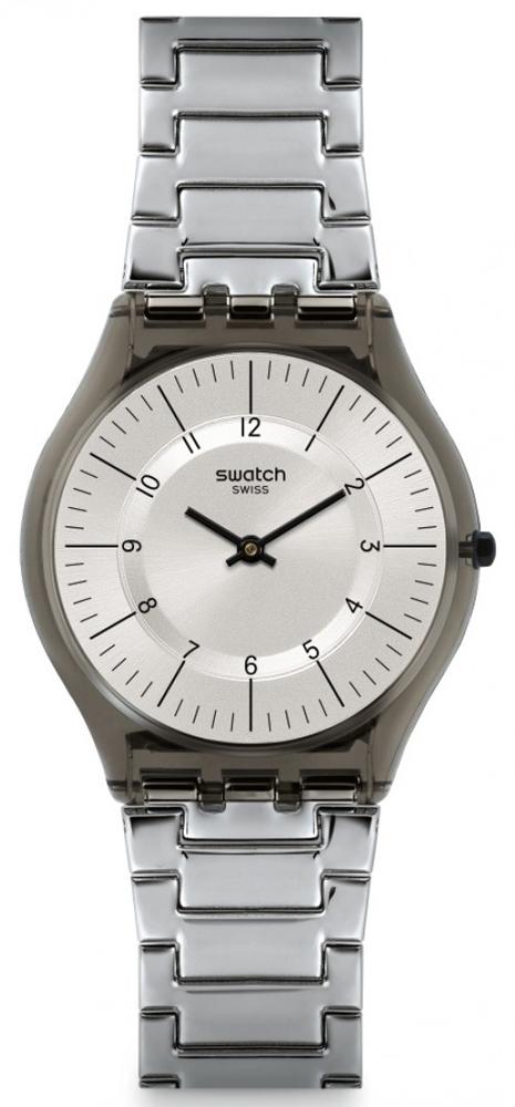 Swatch SFM134G Skin METALMIX