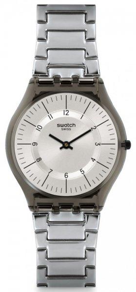 SFM134G - zegarek damski - duże 3