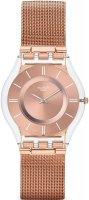 Zegarek damski Swatch skin classic SFP115M - duże 1
