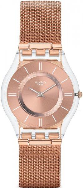 SFP115M - zegarek damski - duże 3