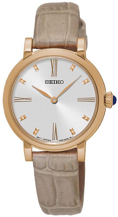 Seiko SFQ812P1 Classic