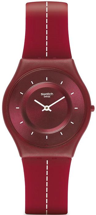 Swatch SFR104 Skin Burgundy Softness