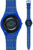 Zegarek damski Swatch skin SFS102 - duże 1