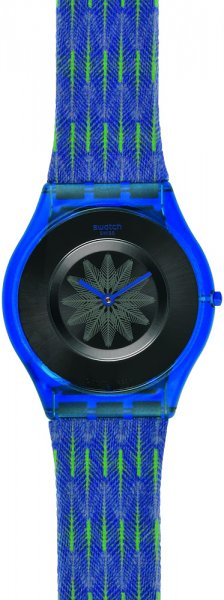 Zegarek Swatch SFS102 - duże 1