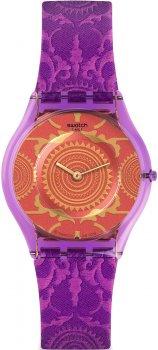 Zegarek damski Swatch Skin Classic SFV109 - zdjęcie 1