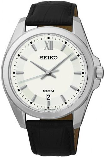 SGEG59P2 - zegarek męski - duże 3