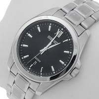 Zegarek męski Seiko classic SGEG61P1 - duże 2