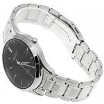 Zegarek męski Seiko classic SGEG95P1 - duże 4
