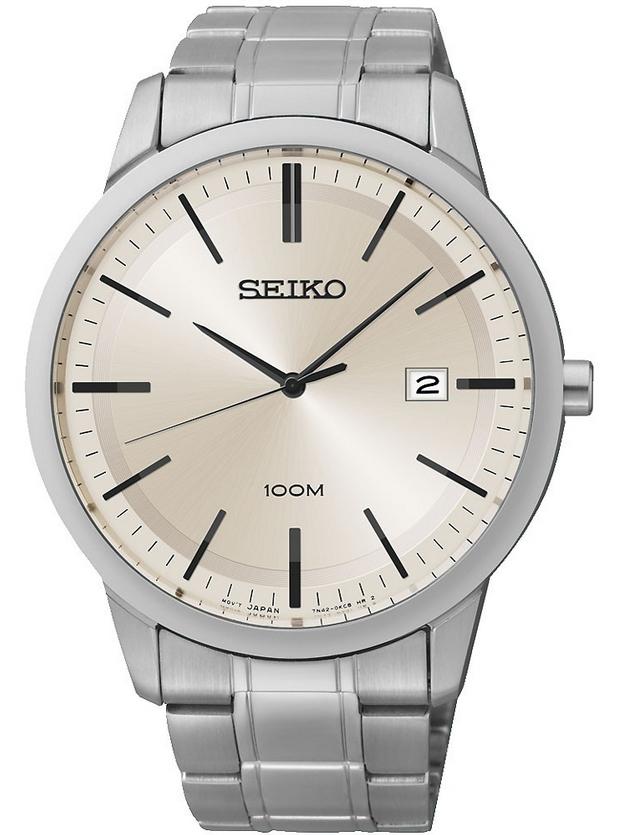SGEH07P1 - zegarek męski - duże 3