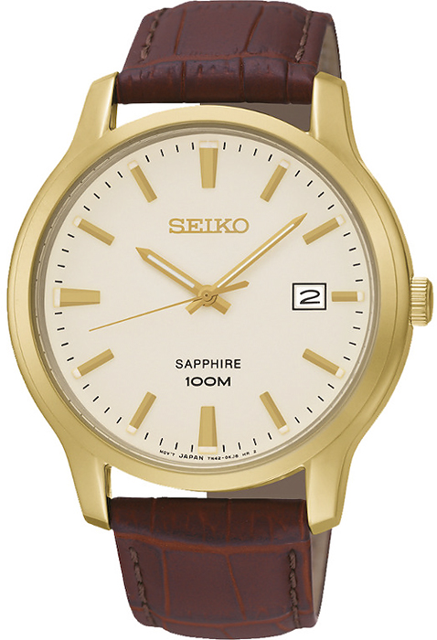 SGEH44P1 - zegarek męski - duże 3