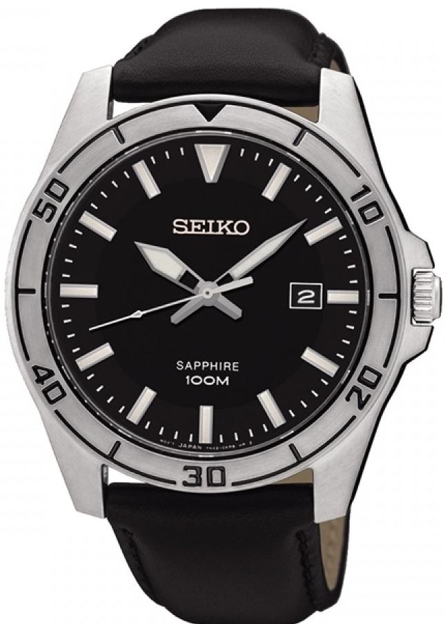 Zegarek Seiko SGEH65P1 - duże 1