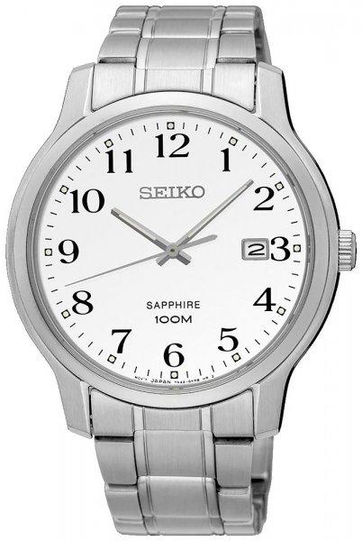 Zegarek Seiko SGEH67P1 - duże 1