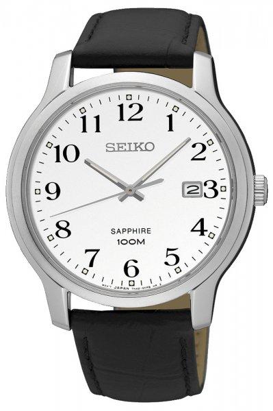 Zegarek Seiko SGEH69P1 - duże 1
