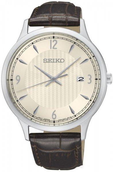 SGEH83P1 - zegarek męski - duże 3