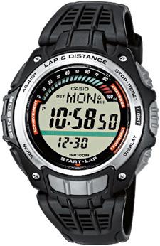 Zegarek męski Casio Sportowe SGW-200-1VER - zdjęcie 1