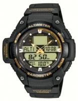 zegarek męski Casio SGW-400H-1B2