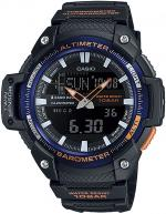 Zegarek męski Casio sportowe SGW-450H-2BER - duże 1