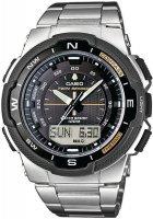 zegarek Casio SGW-500HD-1B