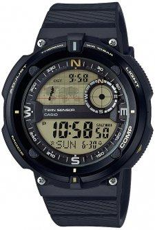 zegarek  Casio SGW-600H-9AER