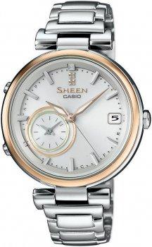 zegarek  Casio SHB-100SG-7AER
