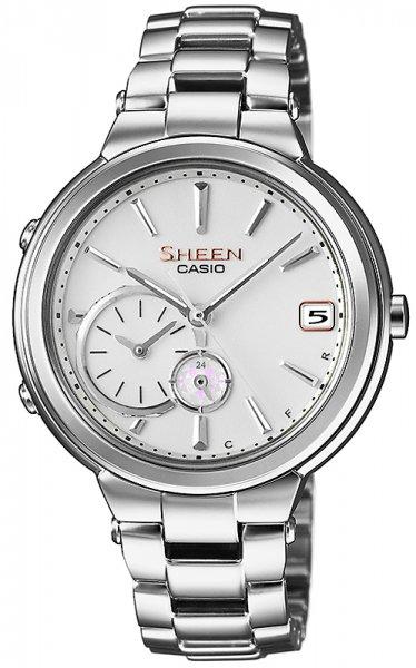 SHB-200D-7AER - zegarek damski - duże 3