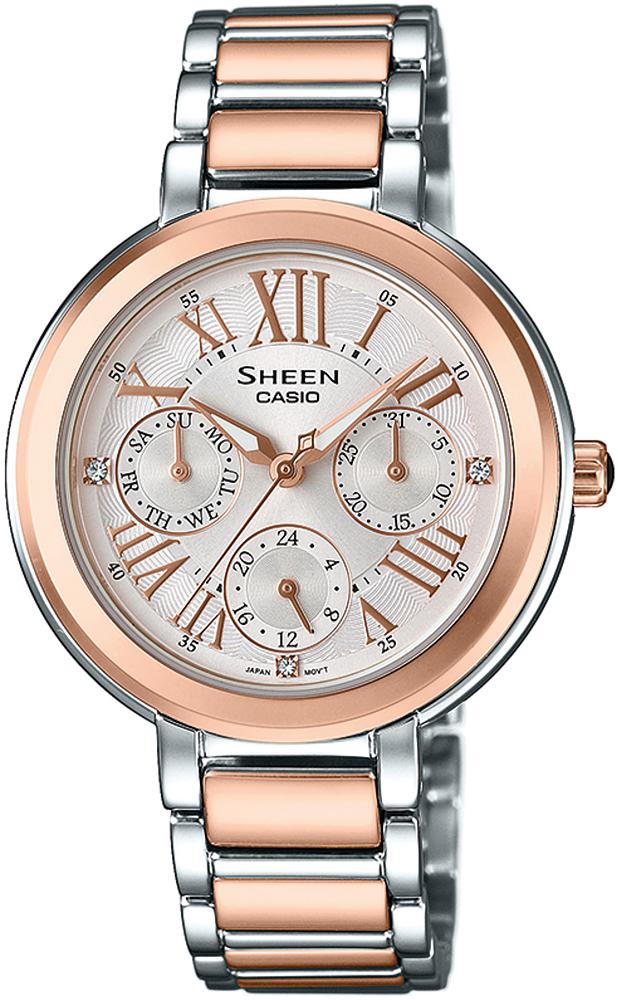 Sheen SHE-3034SPG-7AUEF Sheen