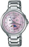 Zegarek damski Casio sheen SHE-3044D-4AUER - duże 1