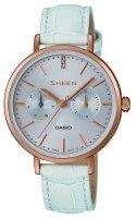zegarek  Casio SHE-3054PGL-2AUER
