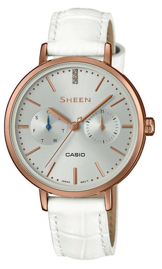 Sheen SHE-3054PGL-7AUER Sheen