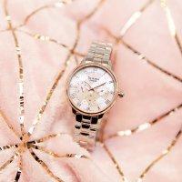 Zegarek damski Casio SHEEN sheen SHE-3055SPG-4AUER - duże 2